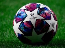 Mogelijk minder prijzengeld in Champions League en Europa League