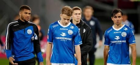 Slecht, slechter, slechtst: FC Den Bosch laat zich van slechtste kans zien in Utrecht