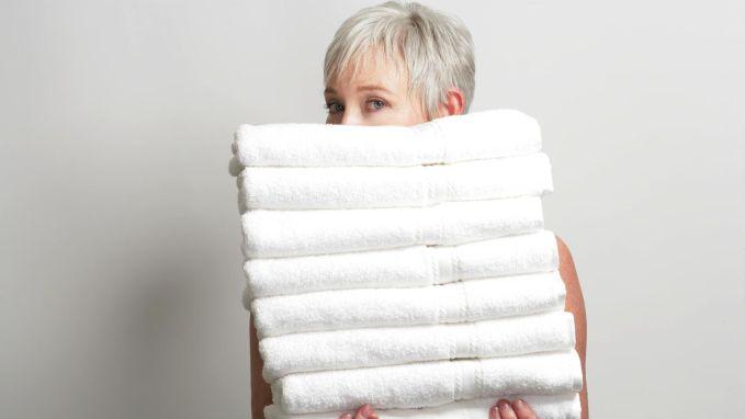 """""""Gebruik handdoeken zoals thuis"""" & andere tips om je ecologische voetafdruk te verkleinen"""