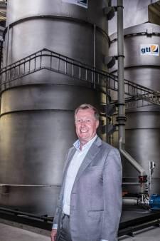 CNC viert feest: koning Willem-Alexander opent hypermoderne compostfabriek  Milsbeek