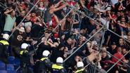 Politie neemt extra veiligheidsmaatregelen voor Standard-Feyenoord