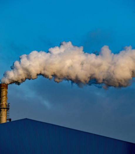 'Adviesorgaan overheid: Kabinet gaat klimaatdoelen niet halen'