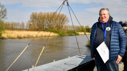 Yachtclub driegoten beschikt over 13 gloednieuwe pontons