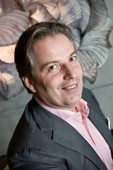 Failliete vastgoedman Roger Lips trekt weer ouderwets van leer
