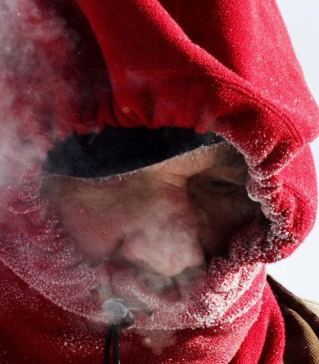 Pourquoi l'hiver s'annonce glacial