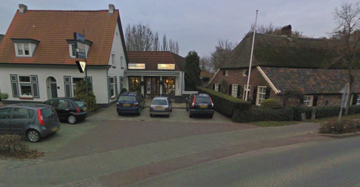 Na bijna veertig jaar verdwijnt Juwelier Wim van Osch uit Berghem.