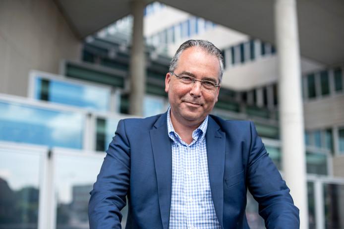 """Wethouder André van der Reest: ,,De vergoedingen waren al jaren niet geïndexeerd."""""""