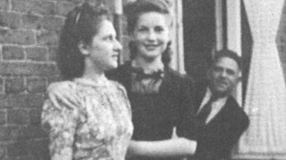 Elly (21) zat in de trein naar Auschwitz en wist dat ze nooit meer terug zou keren