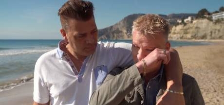 Ik Vertrek-stel Aadje en Richard beproeft met een lach en een traan hun geluk in Spanje