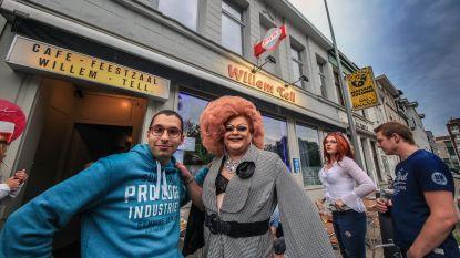 """VIDEO. Dubbel zoveel homobars in Kortrijk: """"Holebi's voelen zich hier van harte welkom"""""""