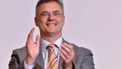 PORTRET. Joachim Coens, de havenbaas met een stamboom en ervaring als burgemeester