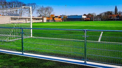 SC Zonnebeke krijgt kunstgrasveld tegen seizoen 2021-2022
