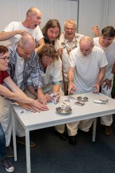 Theatergroep Meij debuteert met 'One Flew Over The Cuckoo's Nest'