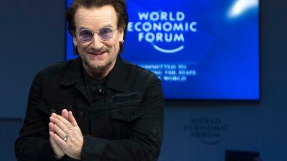 """Bono noemt kapitalisme """"beest dat moet getemd worden"""" en Twitter lacht ermee"""