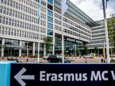 Goed nieuws voor patiënten Erasmus MC: kortste wachttijd van alle academische ziekenhuizen