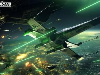 'Squadrons' is nu al een 'Star Wars'-gameklassieker