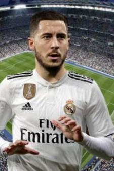 Ce qu'il faut savoir sur la présentation d'Eden Hazard au Real Madrid