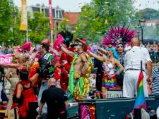 Carnavalsexperts helpen bij Zwolse LHBTI-parade