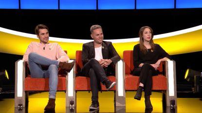 De finalisten van het zestiende seizoen van 'De Slimste Mens' zijn bekend: wie volgt Xavier Taveirne op?