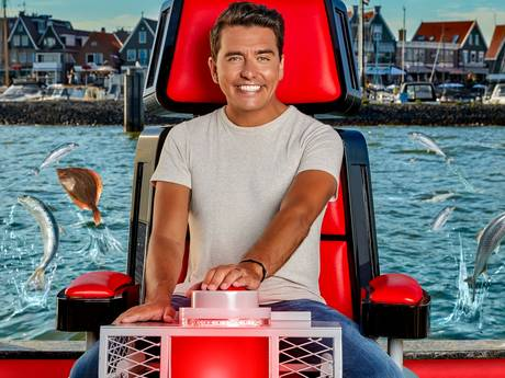 Jan Smit is nieuwe coach The Voice of Holland: 'Dit is een geschenk, thuis ben ik de held'