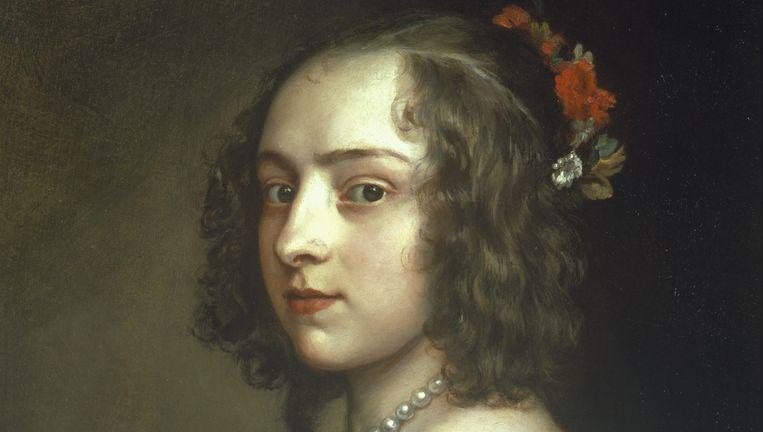 null Beeld Van Dyck, Margaret Lemon, ca 1636.