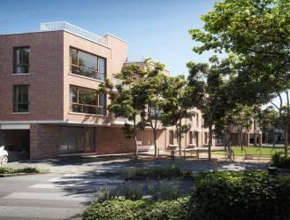 """Start werken Edwardshof met 26 woningen en buurtpark op site De Perenpit: """"Stukje stad teruggeven aan buurtbewoners"""""""