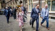 Akkoord in Nederland om pensioenleeftijd minder snel te doen stijgen