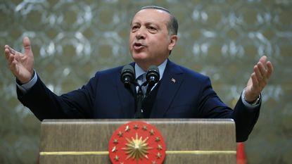 Turkije vroeg uitlevering van 81 mensen uit Duitsland na mislukte staatsgreep