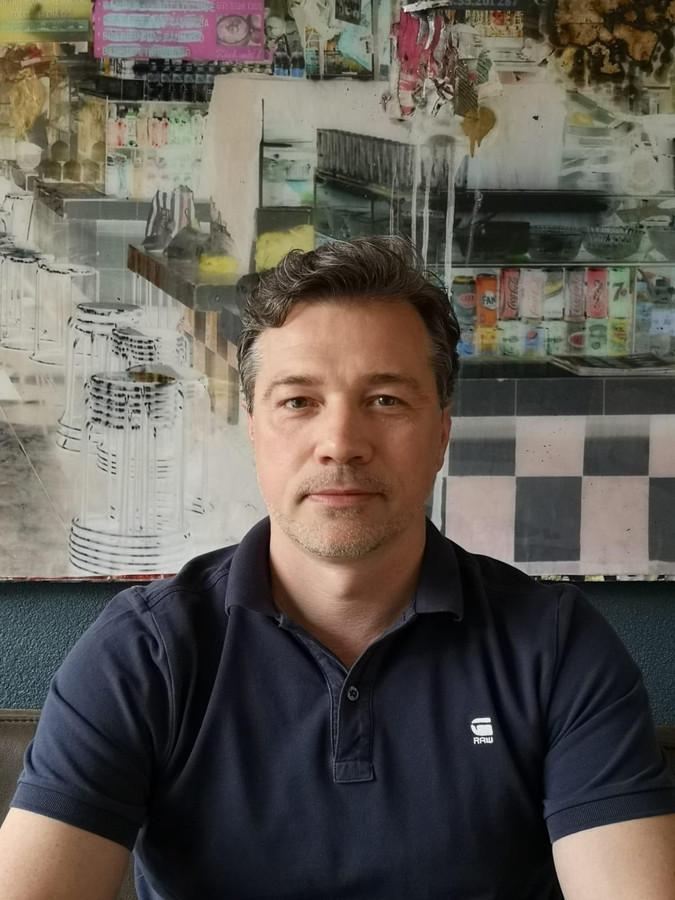 Pavel Michalevitsj.