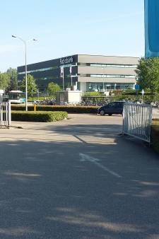 Scharenburg aangepakt met extra's voor fietsers