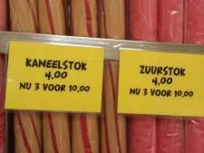 Nieuwe snoepwinkel Bijzonder Zoet met bijzonder personeel opent deuren in Beuningen