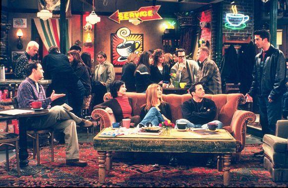 De serie Friends zal volgend jaar niet meer op streamingdienst Netflix te zien zijn. De komedie over zes vrienden in New York zal dan verhuizen naar HBO Max, de nieuwe streamingdienst van studio Warner.