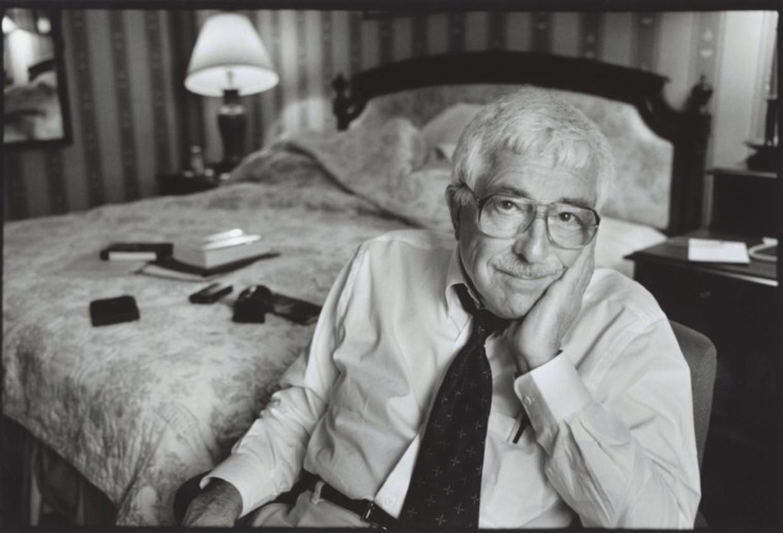 William Dement in 2000.