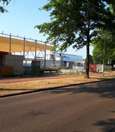 Asbest heeft zich niet in Maldens sportcentrum De Veldschuur verspreid