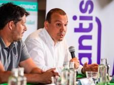 Le Cercle de Bruges laisse partir son directeur sportif