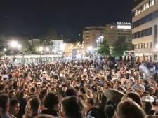 Les fêtes et rassemblements interdits ne sont pas responsables de l'augmentation du nombre de cas
