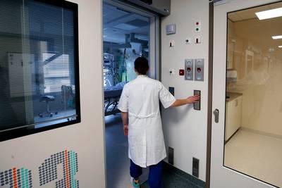 Deze maatregelen nemen ze tegen het coronavirus in het Radboud-ziekenhuis Nijmegen