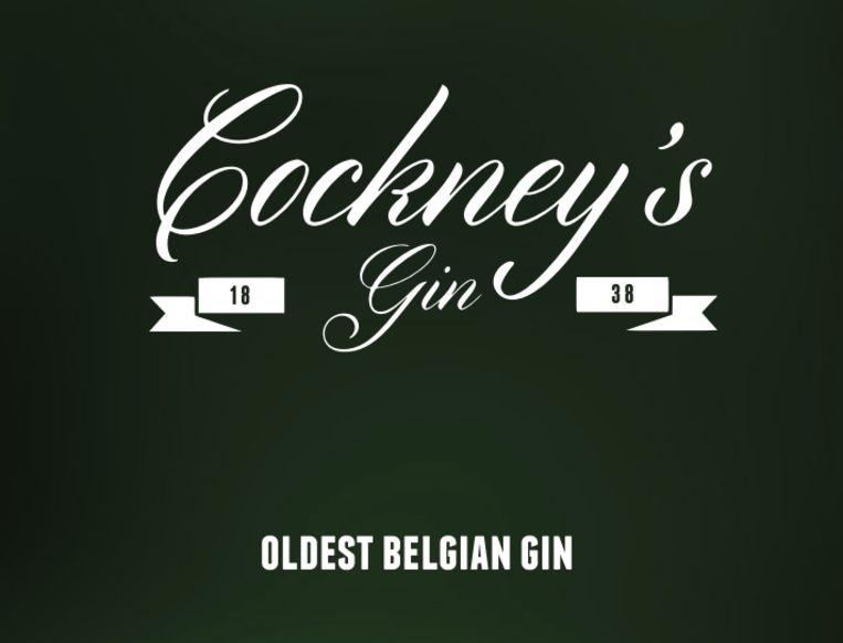 Cockney's Gin