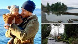 IN BEELD. Dit is Vancouver Island, de 'happy place' van Meghan Markle
