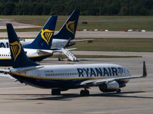 Ryanair supprime quatre bases en Espagne, 512 emplois menacés