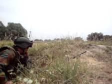 Dix ans après, de nouvelles images de paras belges pris dans une embuscade en Afghanistan