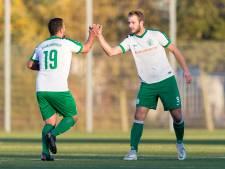 Historisch kampioenschap voor SV Aarlanderveen