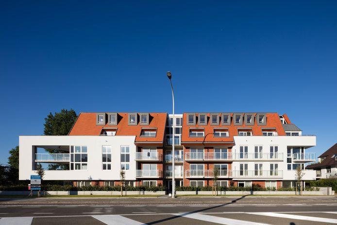 Nieuwpoort, 2 slaapkamers, 85 m², 275.000 euro