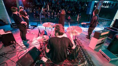 Jonge Leuvense bands veroveren Rector De Somerplein