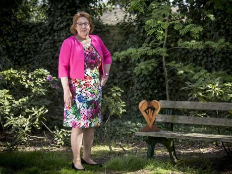 Anneke uit Denekamp: 'Eten met de koning was fantastisch'