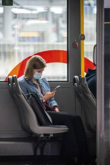 LIVE | 'Bus en tram voorzien van kuchschermen', reisadvies Finland, Litouwen en Estland aangescherpt