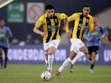 LIVE | Feyenoord-doelman Marsman veroorzaakt én stopt strafschop