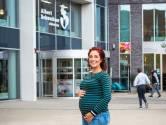 Mylene is voor de derde keer zwanger: 'We zitten echt op een roze wolk'