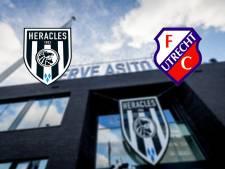 LIVE | Eredivisie-topscorer Dessers ontvangt oude ploeg in Almelo
