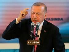 """Tensions en Méditerranée: Erdogan ne reculera pas devant """"les sanctions et les menaces"""""""
